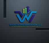 Wealth Preservation,llc Logo - Entry #576