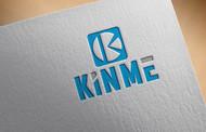Kinme Logo - Entry #140