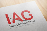 Impact Advisors Group Logo - Entry #130