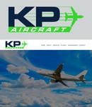 KP Aircraft Logo - Entry #532