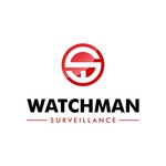 Watchman Surveillance Logo - Entry #328