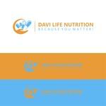 Davi Life Nutrition Logo - Entry #776