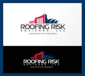 Roofing Risk Advisors LLC Logo - Entry #124