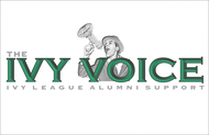 Logo for Ivy Voices - Entry #22