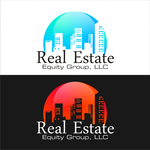 Logo for Development Real Estate Company - Entry #26