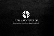 J. Pink Associates, Inc., Financial Advisors Logo - Entry #161