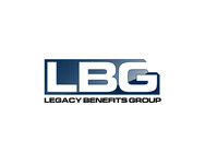 Legacy Benefits Group Logo - Entry #132