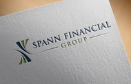 Spann Financial Group Logo - Entry #436