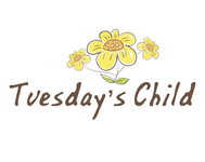 Tuesday's Child Logo - Entry #23
