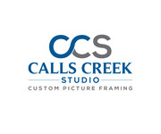 Calls Creek Studio Logo - Entry #117