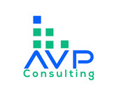 AVP (consulting...this word might or might not be part of the logo ) - Entry #77
