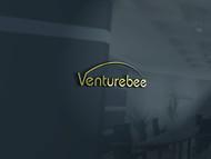venturebee Logo - Entry #5