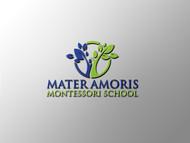 Mater Amoris Montessori School Logo - Entry #131