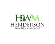 Henderson Wealth Management Logo - Entry #114