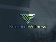 Surefire Wellness Logo - Entry #407