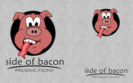 Bacon Logo - Entry #50