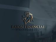 Raion Financial Strategies LLC Logo - Entry #105