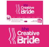 The Creative Bride Logo - Entry #33
