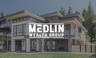 Medlin Wealth Group Logo - Entry #137
