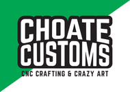 Choate Customs Logo - Entry #258