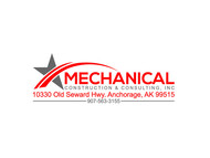 Mechanical Construction & Consulting, Inc. Logo - Entry #137