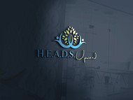 H.E.A.D.S. Upward Logo - Entry #189