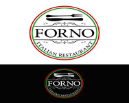 FORNO Logo - Entry #103