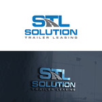 Solution Trailer Leasing Logo - Entry #430