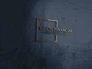 Raion Financial Strategies LLC Logo - Entry #9