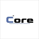 Core Physical Therapy and Sports Performance Logo - Entry #352