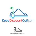 Golf Discount Website Logo - Entry #104