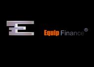 Equip Finance Company Logo - Entry #47