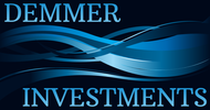 Demmer Investments Logo - Entry #39