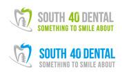 South 40 Dental Logo - Entry #56