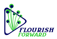 Flourish Forward Logo - Entry #50