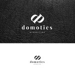 Domotics Logo - Entry #138