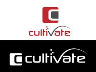 cultivate. Logo - Entry #74