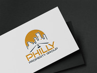 Philly Property Group Logo - Entry #48