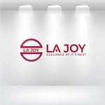 La Joy Logo - Entry #30