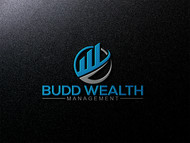 Budd Wealth Management Logo - Entry #150