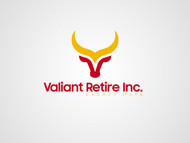 Valiant Retire Inc. Logo - Entry #321