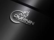 Durnin Pumps Logo - Entry #124