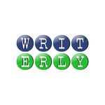 Writerly Logo - Entry #285