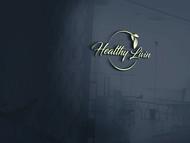 Healthy Livin Logo - Entry #149