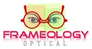 Frameology Optical Logo - Entry #59
