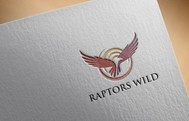 Raptors Wild Logo - Entry #274