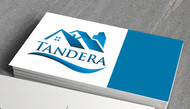 Tandera, Inc. Logo - Entry #102