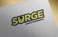 SURGE dance experience Logo - Entry #152