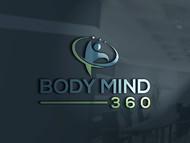 Body Mind 360 Logo - Entry #222