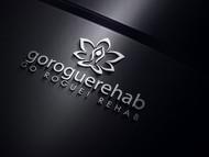 goroguerehab Logo - Entry #9